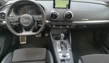 Audi A3 SPB 2.0 TDI quattro Stronic SLINE Restilyng completo