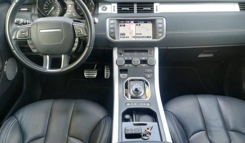 Land Rover Range Rover Evoque 2.2 Sd4 5p. Dynamic completo