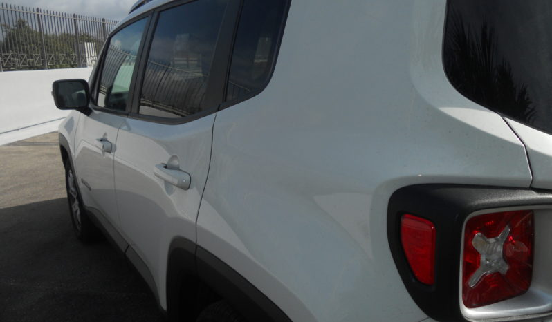 JEEP RENEGADE 1.6D 120CV LIMITED completo
