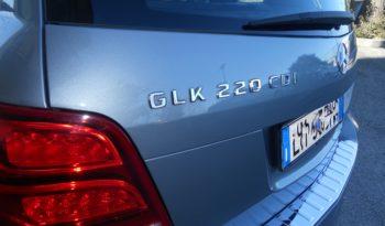 mercedes glk 220d 4 matic 06/2012 completo