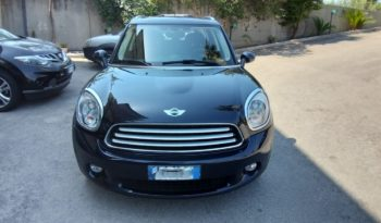 mini countryman 2.0d all4  2014 completo